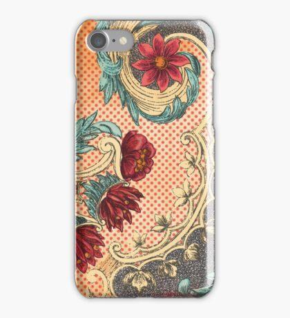 Gypsy - Victoria iPhone Case/Skin