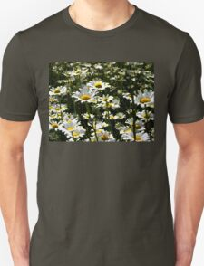 A Field of Flowers T-Shirt