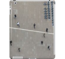 Even you are so small you have to dream big ! iPad Case/Skin