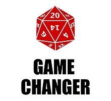 Game Changer by TheBestStore