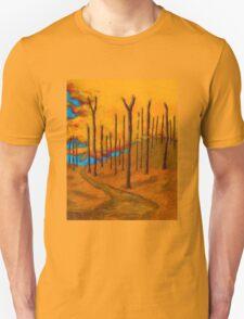 Autumn Forest Unisex T-Shirt