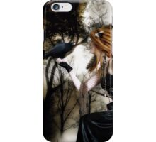 Nevermore iPhone Case/Skin