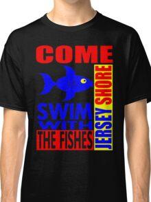 JERSEY SHORE Classic T-Shirt