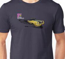 Driving Unisex T-Shirt