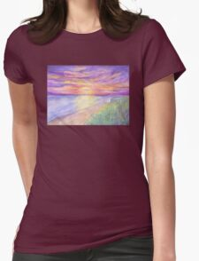 Flagler Beach Sunrise T-Shirt