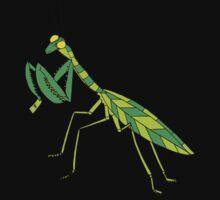 Paying Mantis Kids Clothes