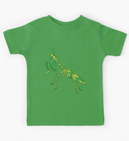 Paying Mantis Kids Tee