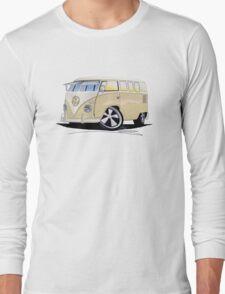 VW Splitty (11 Window) Camper Long Sleeve T-Shirt