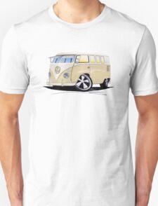 VW Splitty (11 Window) Camper T-Shirt