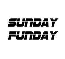 Sunday Funday by TheBestStore