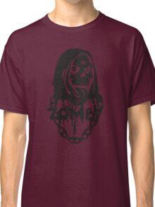 Zomby Classic T-Shirt