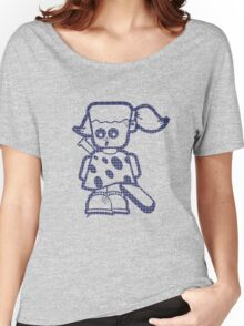Sissy  Women's Relaxed Fit T-Shirt