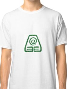 green earth nation symbol Classic T-Shirt