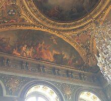Versailles by redlipsivania