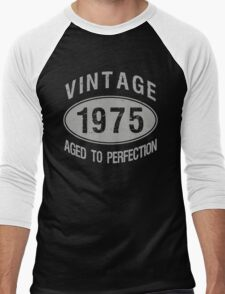 Vintage 1975 Birthday T-Shirt