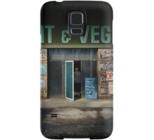 fruit and vegetables, country Australia Samsung Galaxy Case/Skin