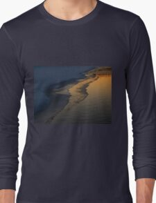 Freezing Over (6042) Long Sleeve T-Shirt