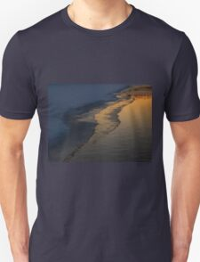 Freezing Over (6042) Unisex T-Shirt