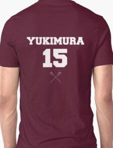 Yukimura 15 Unisex T-Shirt