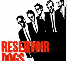 Reservoir Dogs by Prussia