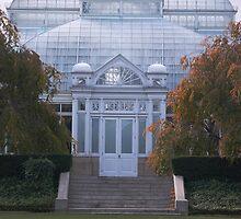 The Bronx Botanical Garden NYC by Sarah McKoy