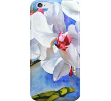 Dancing Orchids iPhone Case/Skin