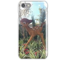 Bambi tapestry - Epcot  iPhone Case/Skin