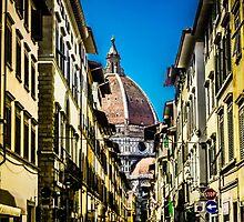 The Duomo by johnossenkop