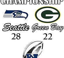 NFC Championship by phillyyy