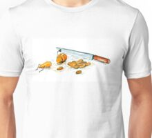 Psycarrot Unisex T-Shirt
