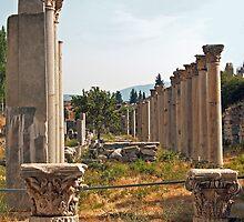 Pillars of the Agora by Memaa