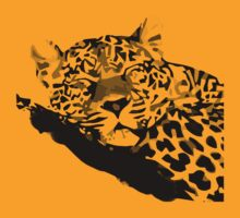 LEOPARD VECTOR by parko