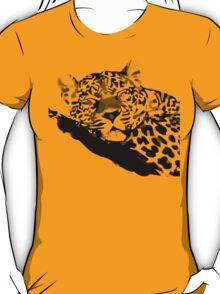 LEOPARD VECTOR T-Shirt