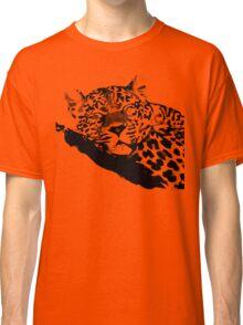 LEOPARD VECTOR Classic T-Shirt