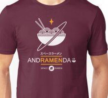Andramenda Unisex T-Shirt