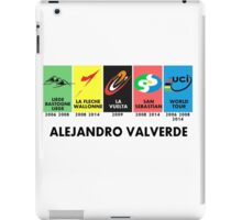 Alejandro Success iPad Case/Skin