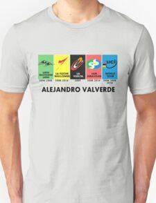 Alejandro Success T-Shirt