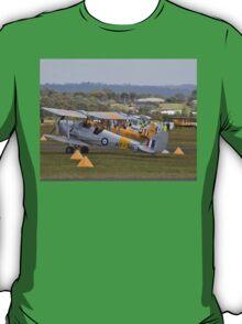 Tiger Moth Air Race, Camden Airport, Australia 2014 T-Shirt