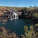 Manning Gorge by Blue Gum Pictures