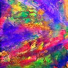 Flamboyant by Ciska