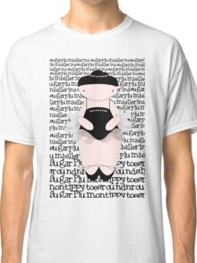 Sugar Plum on Tippy Toes Classic T-Shirt