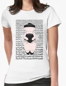 Sugar Plum on Tippy Toes T-Shirt