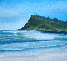 Watercolour 1 by ShaneMartin