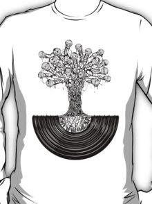 Music Roots T-Shirt