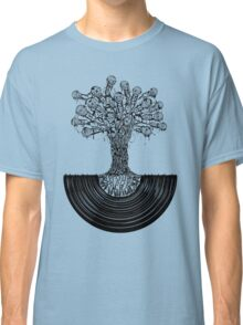 Music Roots Classic T-Shirt