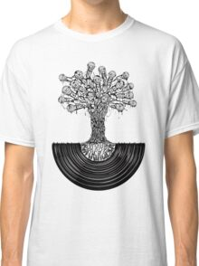 Music Roots Classic T-Shirt