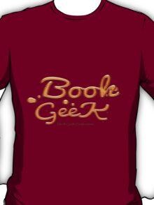 Book Geek- Candy T-Shirt