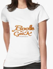 Book Geek- Candy T-Shirt