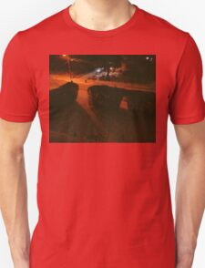 7:44, Stopped Snowing Unisex T-Shirt