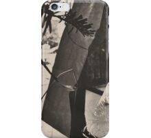 10:58, Still Snowing iPhone Case/Skin